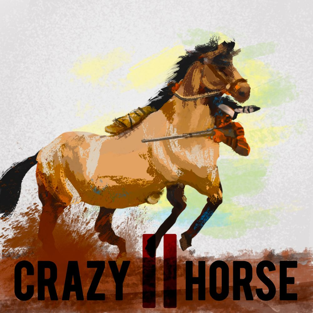 EPISODE 8 Crazy Horse (Part 2)