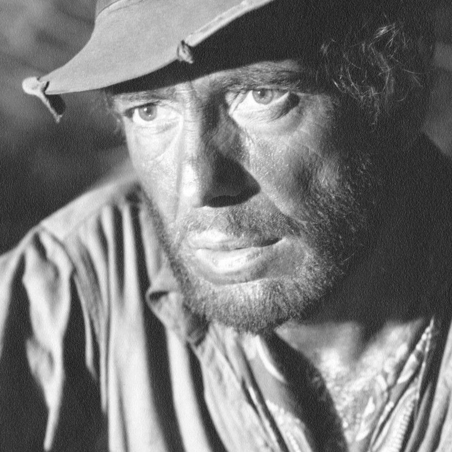 #232: The Price of Gold, Pt. 1 — The Treasure of the Sierra Madre