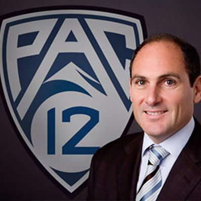 Peristyle Podcast - Will the Pac-12 fall behind the rest of the Power Five?