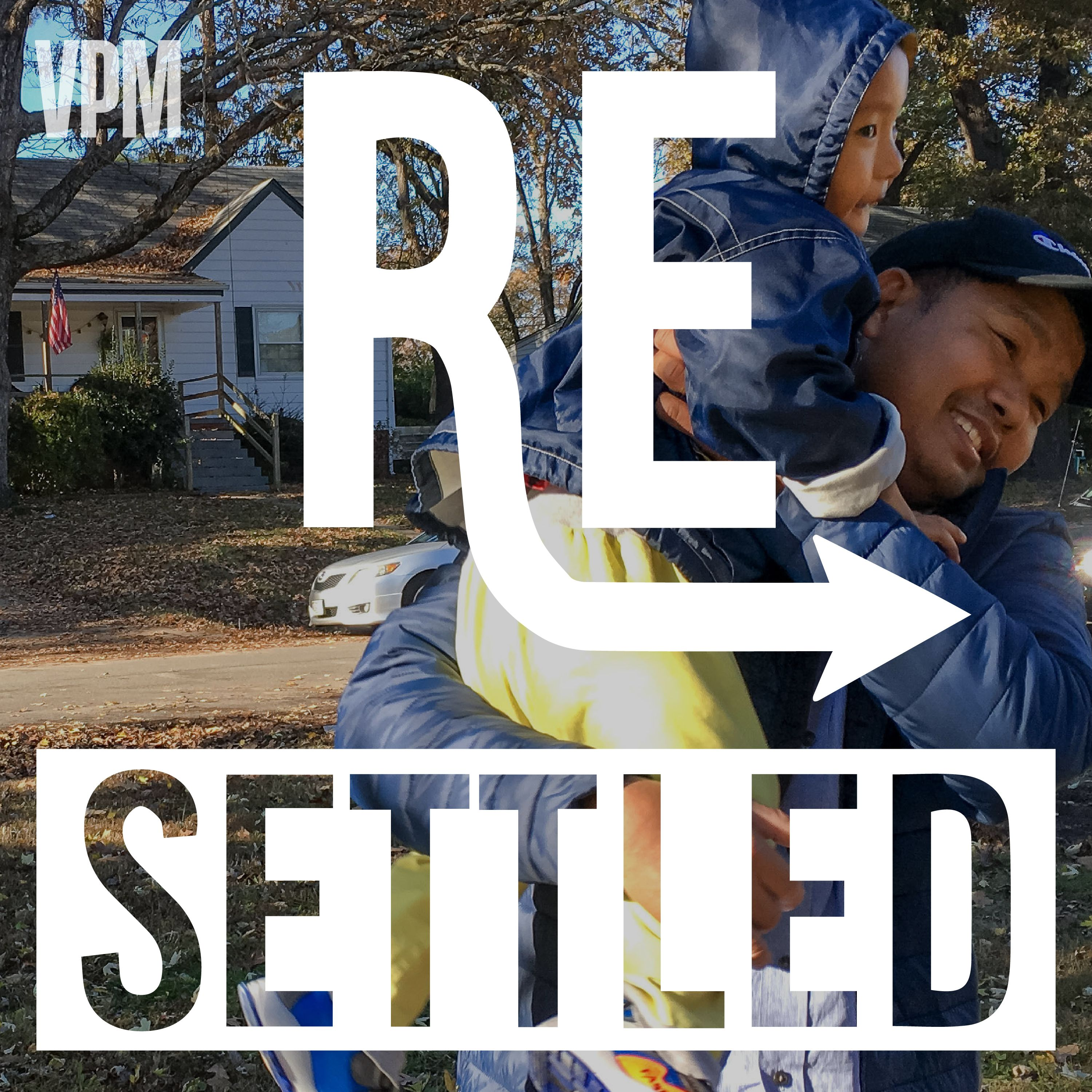 Introducing: Resettled