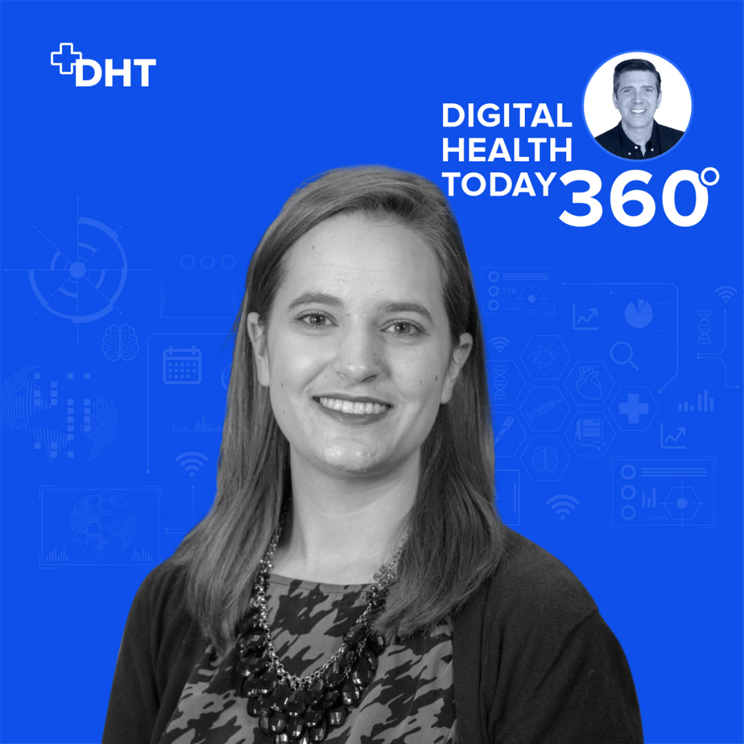 S4: #033: Jen Lannon Shares the Latest Research on How Consumers Find Health-Related Information Online