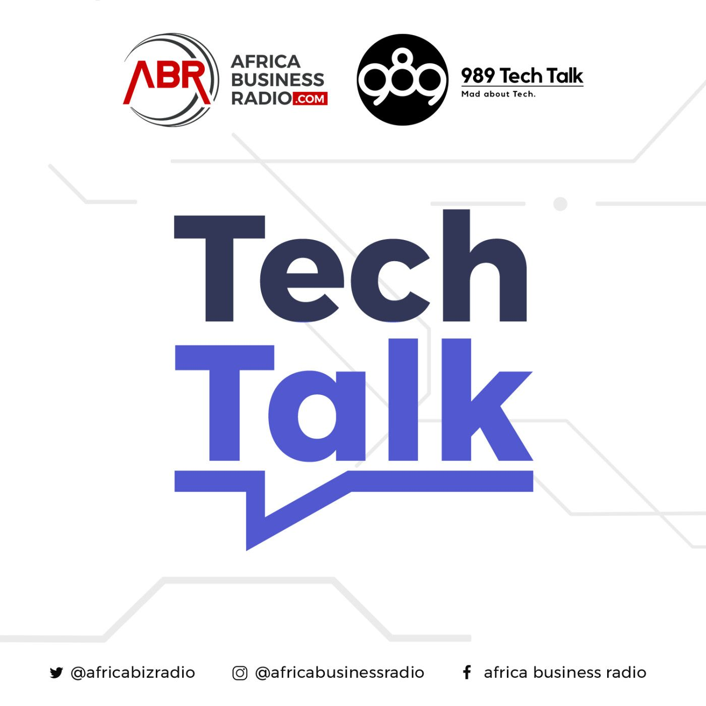 989 TECH TALK -Interview With NATA BASE