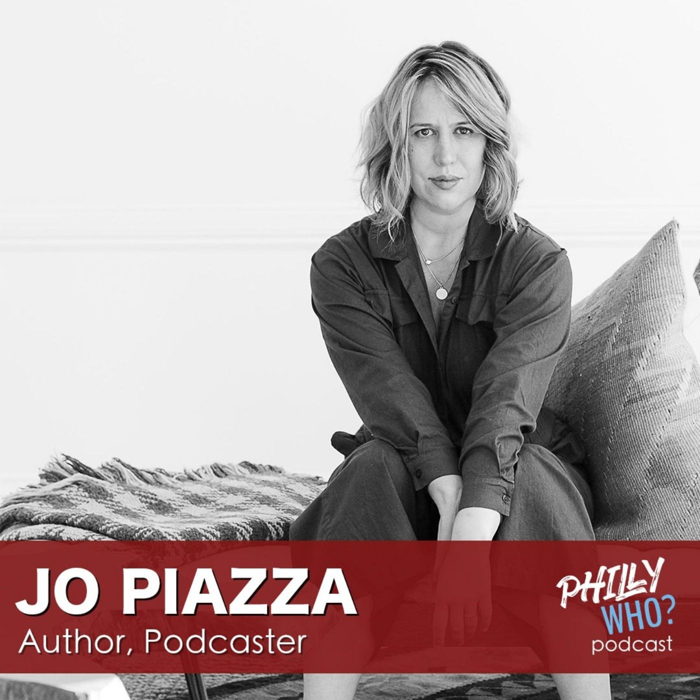 Jo Piazza: Journalist, Novelist, and Podcaster Who Doesn't Need a Cabin in the Woods