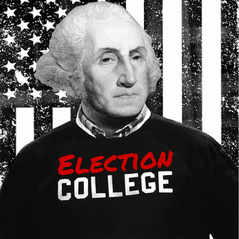 Alben Barkley - Part 1 | Episode #302 | Election College: United States Presidential Election History