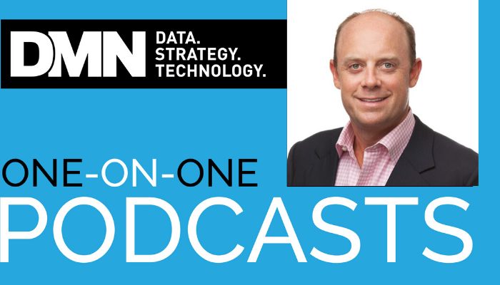 One on One: Tom O'Regan on B2B Content