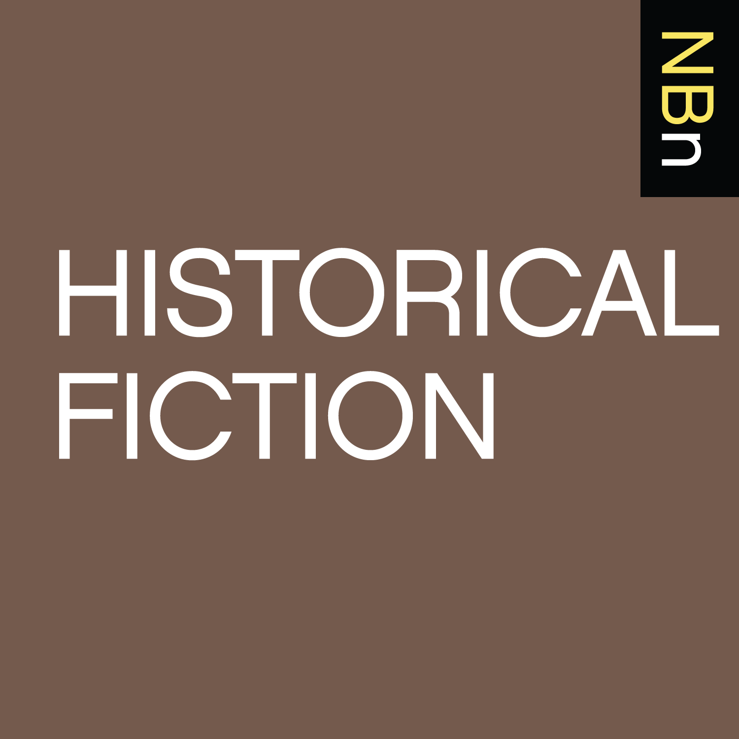 Premium Ad-Free: New Books in Historical Fiction podcast tile