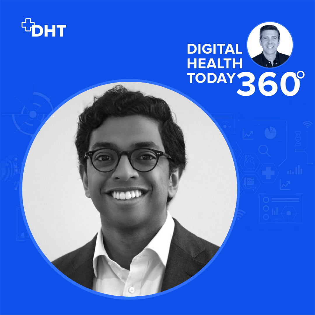 S1: #005: Dr Ben Maruthappu, Co-founder of NHS Innovation Accelerator, shares insights on transforming the NHS