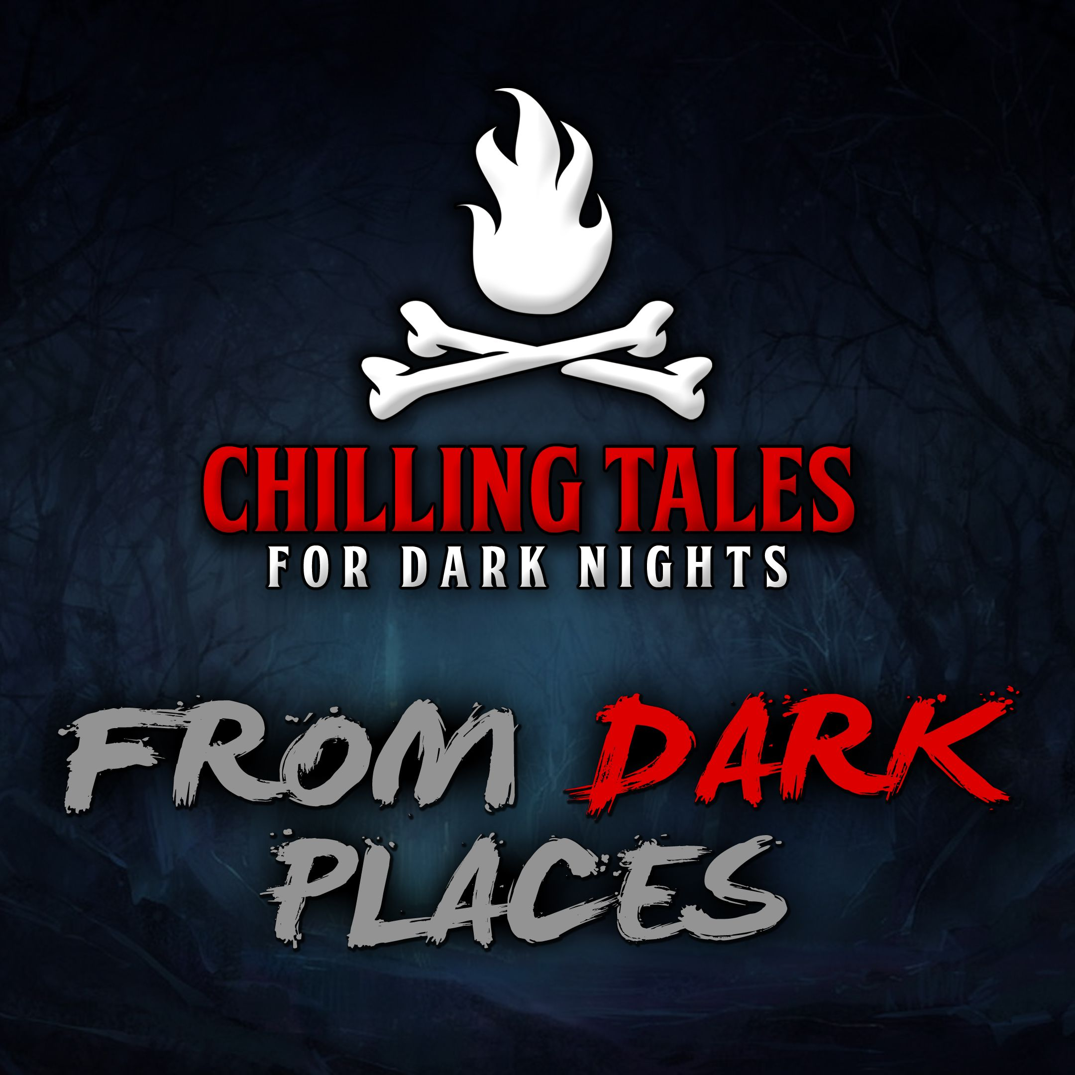 68: From Dark Places – Chilling Tales for Dark Nights