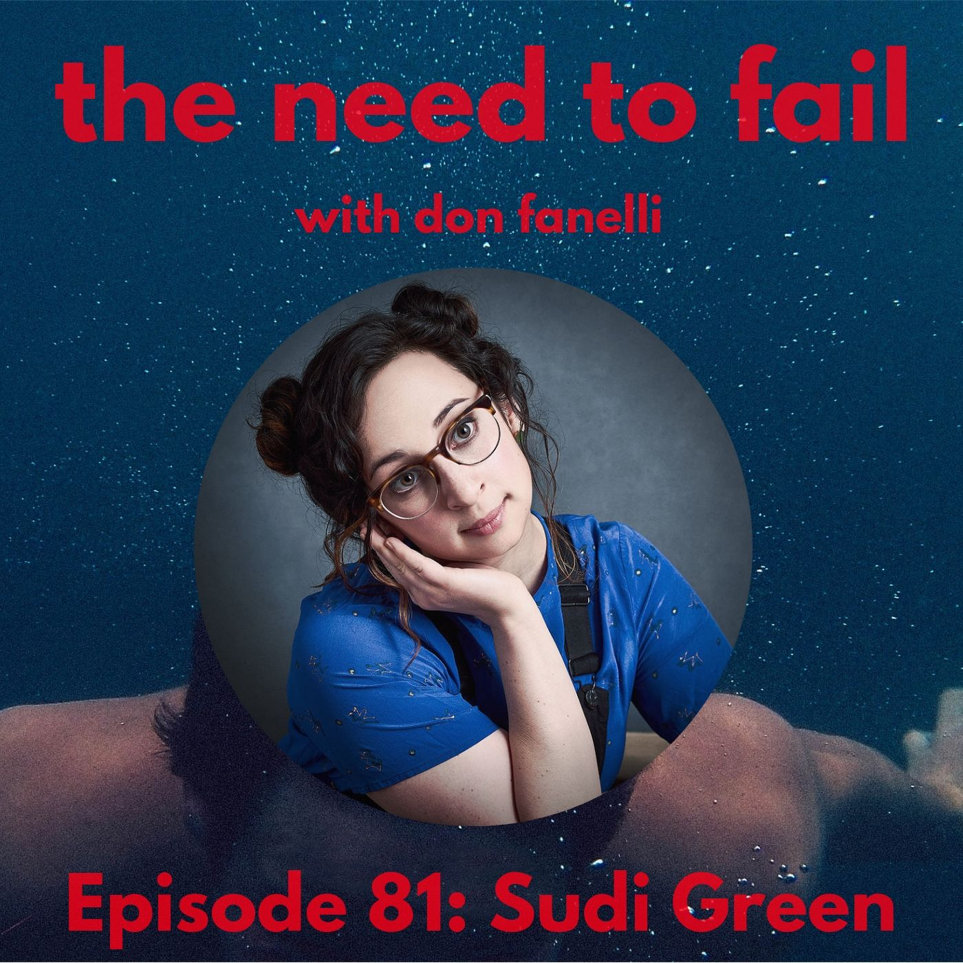 Episode 81: Sudi Green