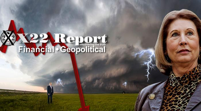 Ep. 2334 -  Once The [News Unlocks] Can The Puzzle [Full Picture] Be Put Together, Panic In DC