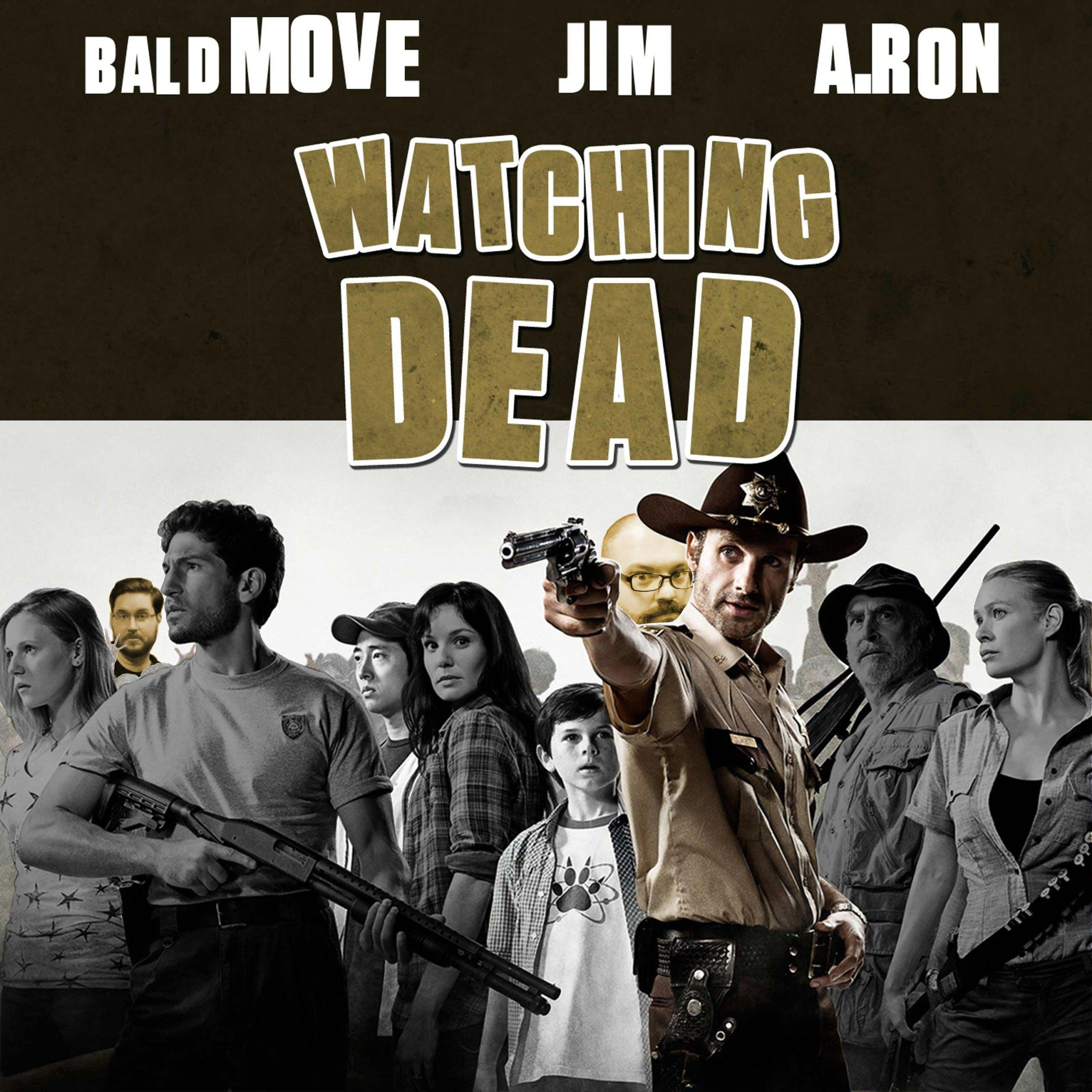 The Walking Dead - 1008 - The World Before