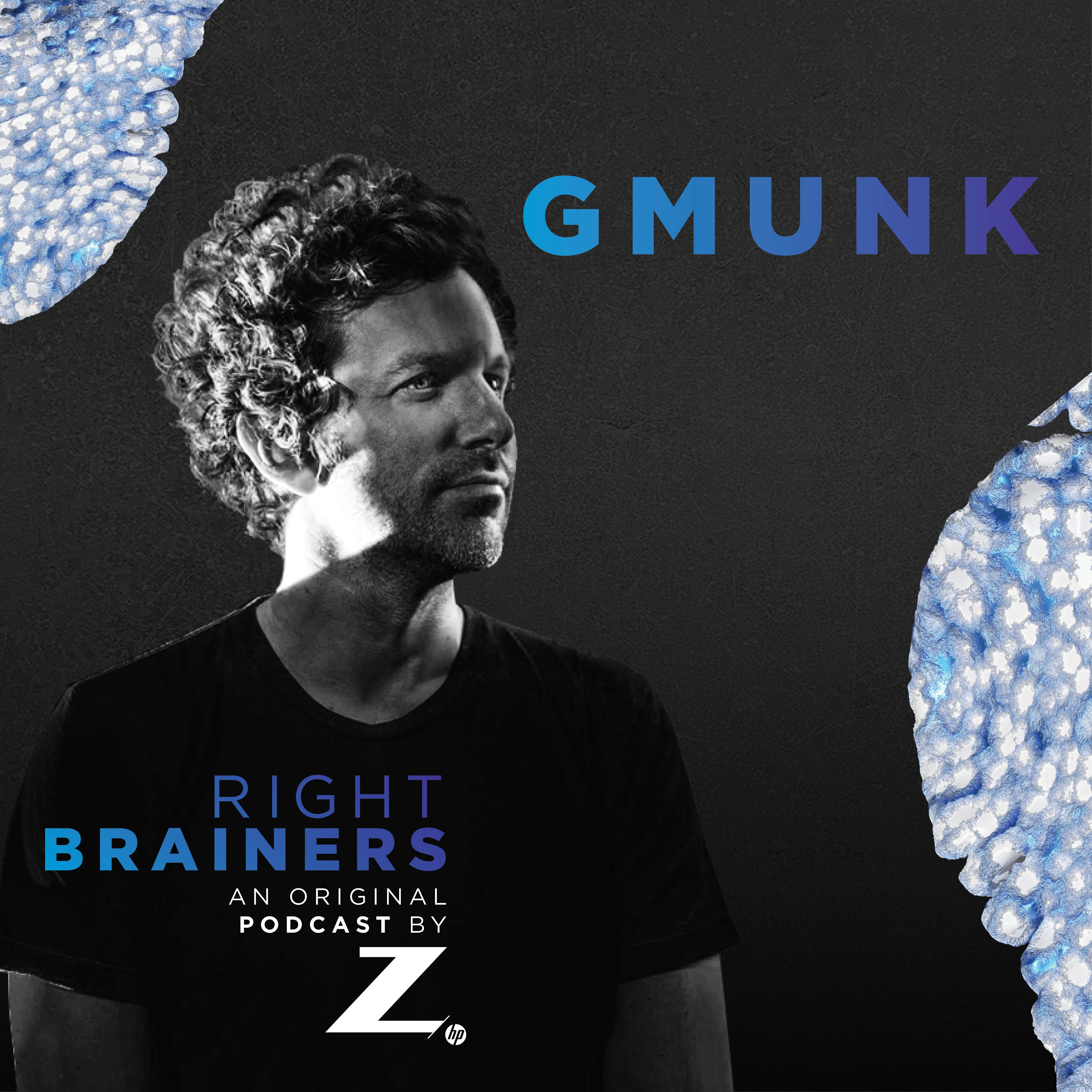 GMUNK: Cultivating Creative Energy