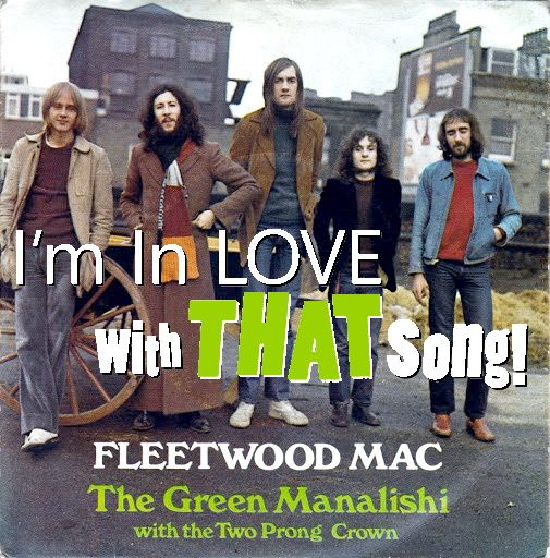 """Fleetwood Mac - """"The Green Manalishi (with the Two-Prong Crown)"""""""