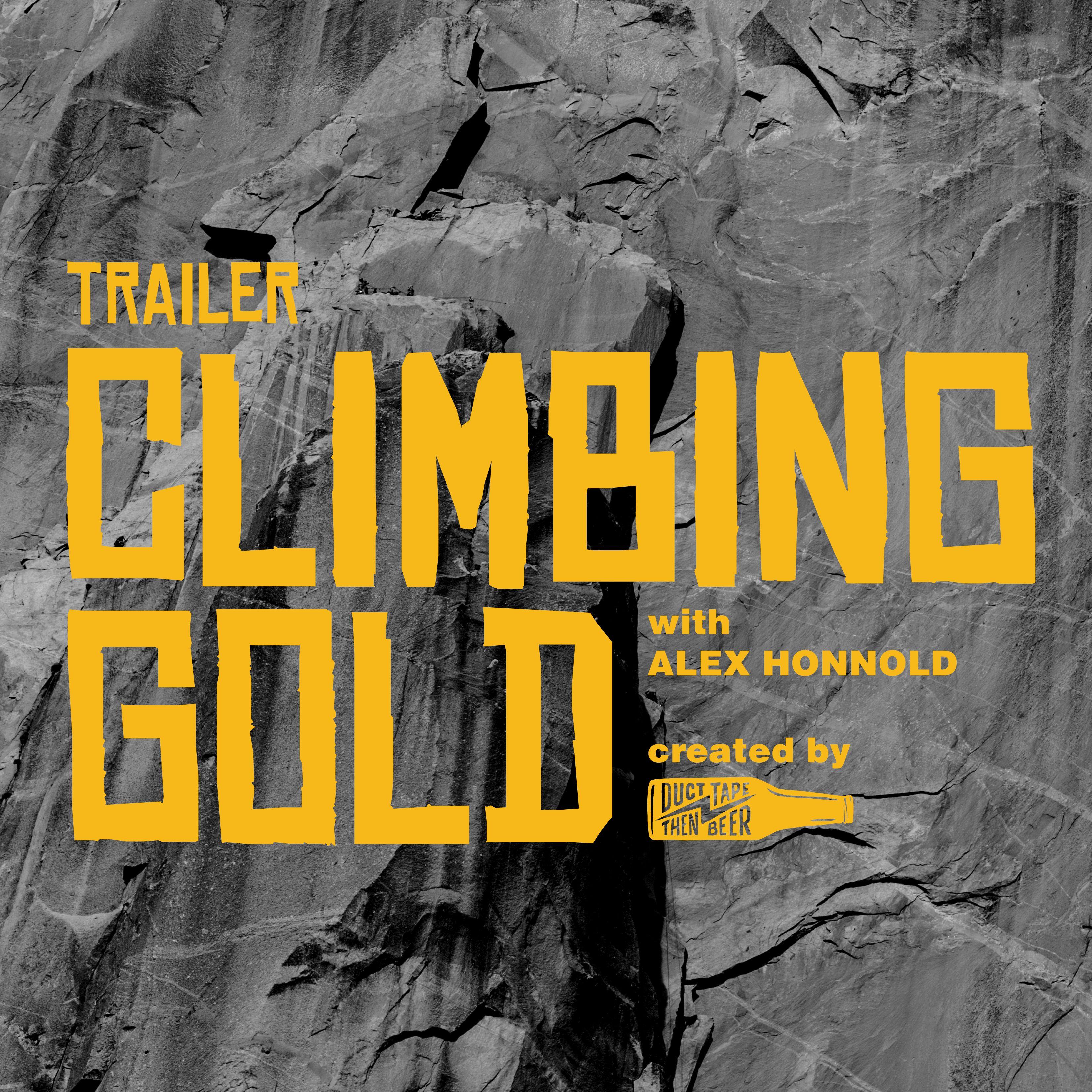 Introducing Climbing Gold