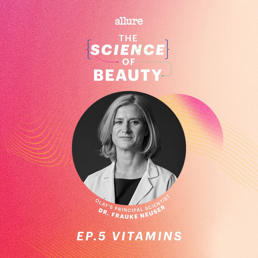 Ep. 5 | Vitamins in Skin Care