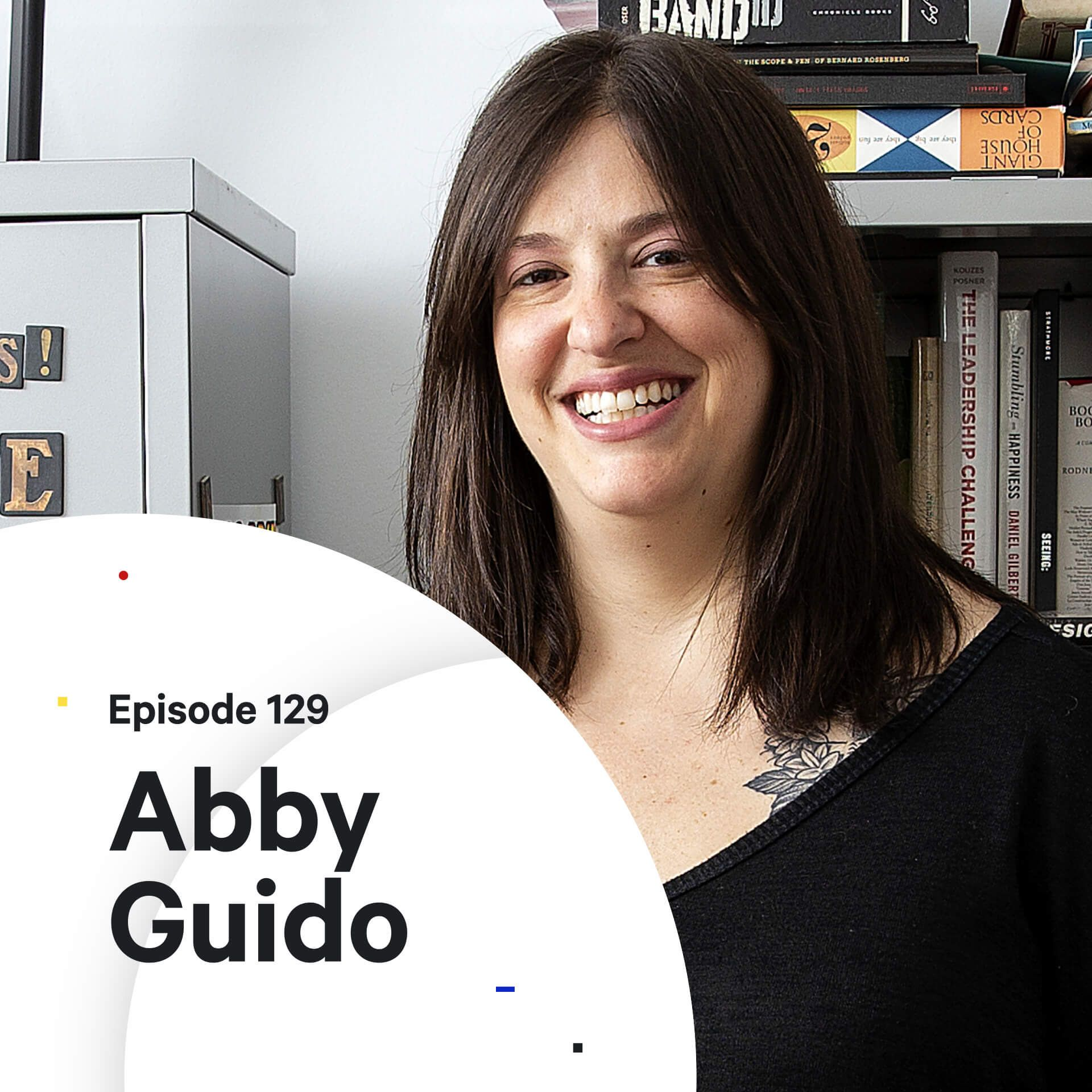 129 - Teaching the Business of Design — with Abby Guido