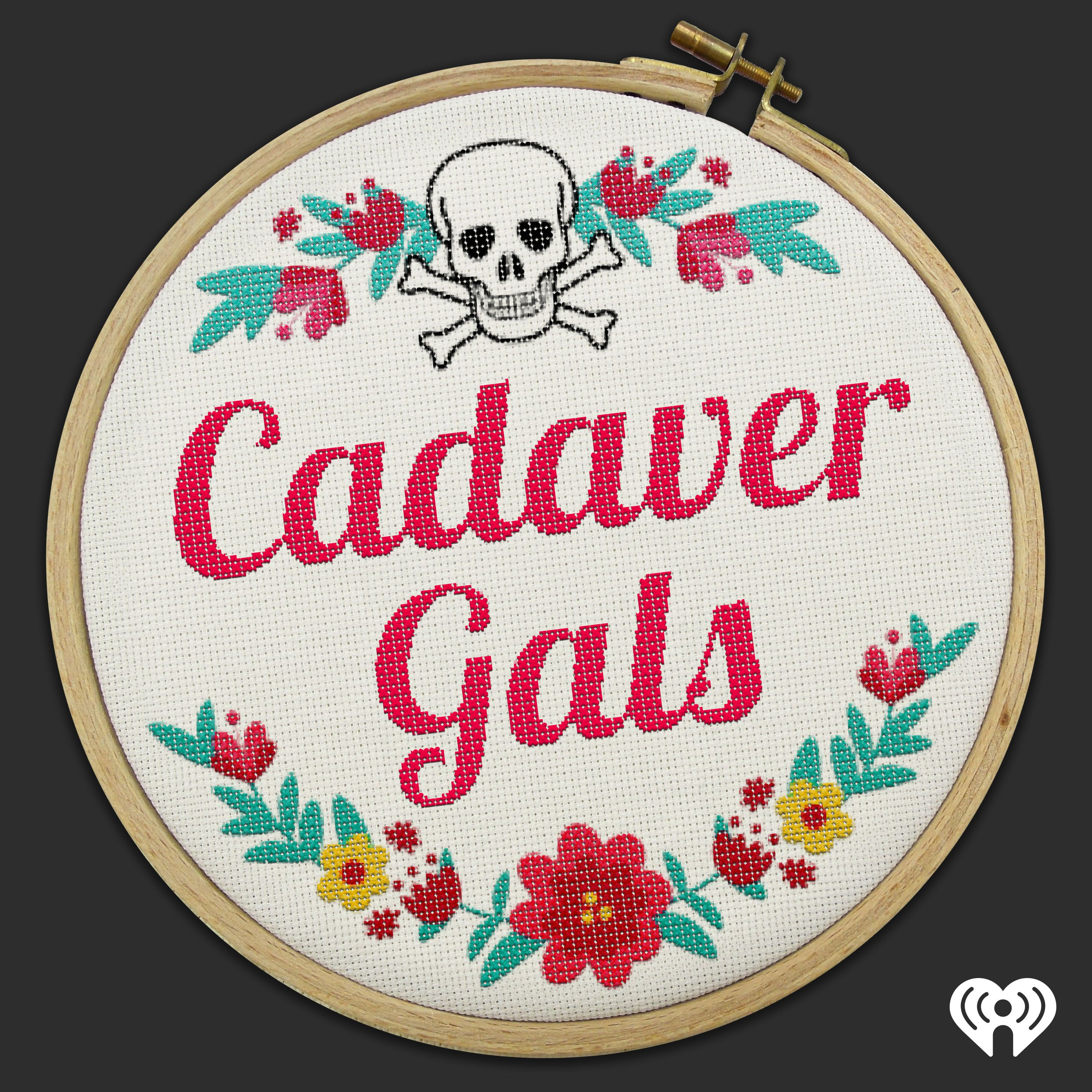 Introducing: Cadaver Gals