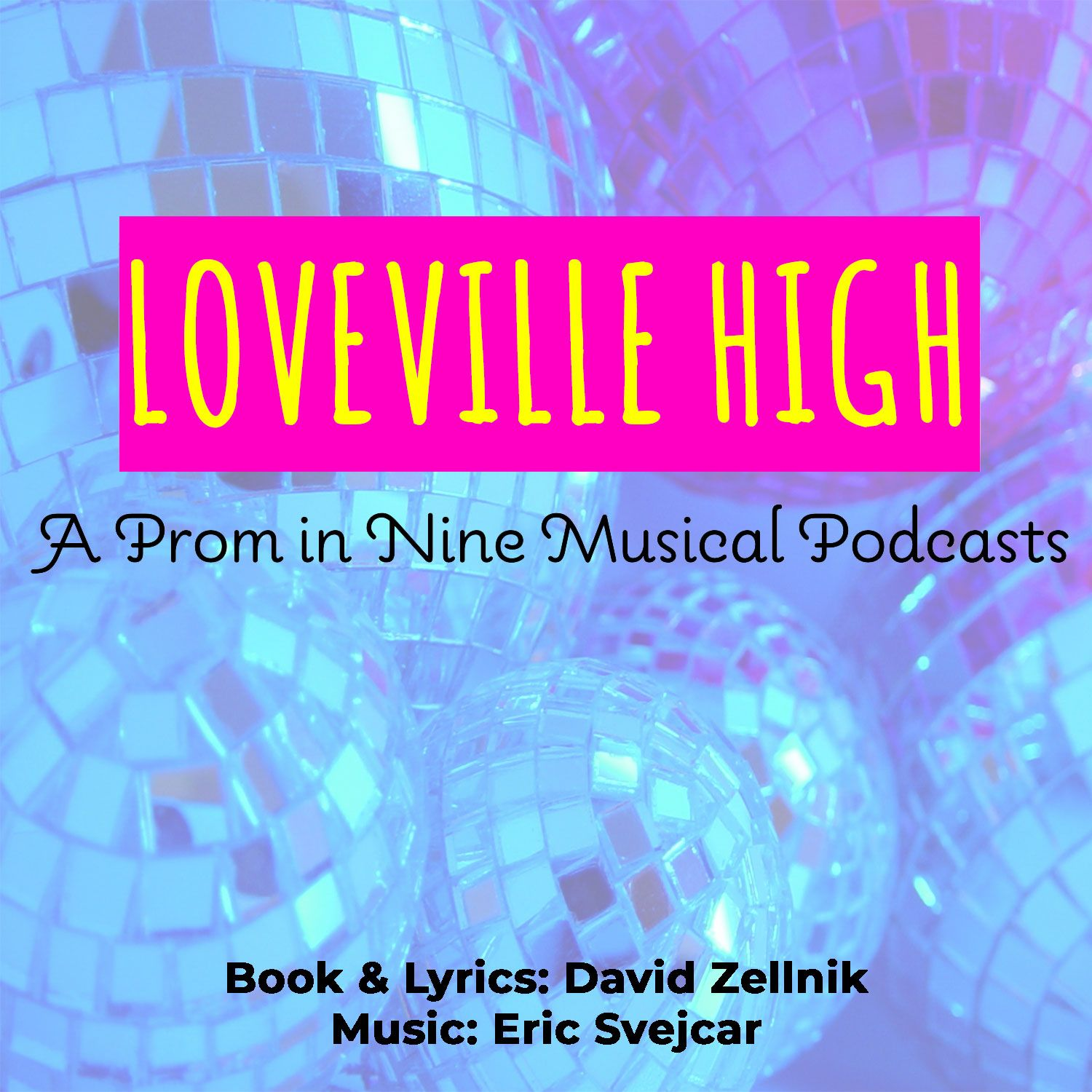 Loveville High