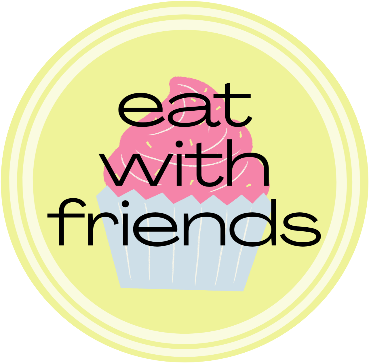 Eat with Friends with Angela Trakas
