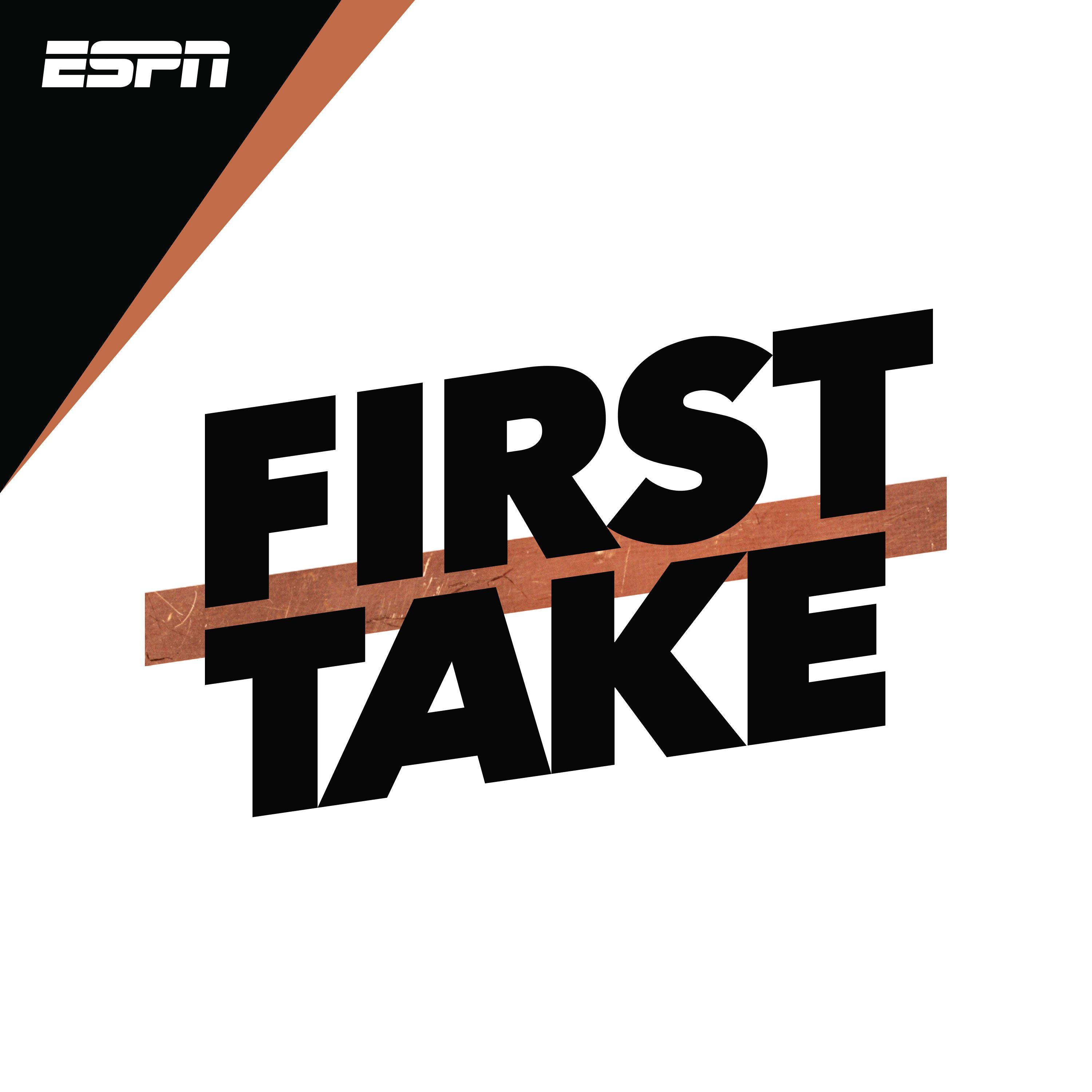 First Take 2nd hour: the battle for Los Angeles