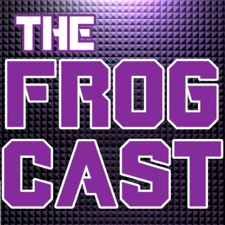 The FrogCast Episode 102 - Another Win Against Texas