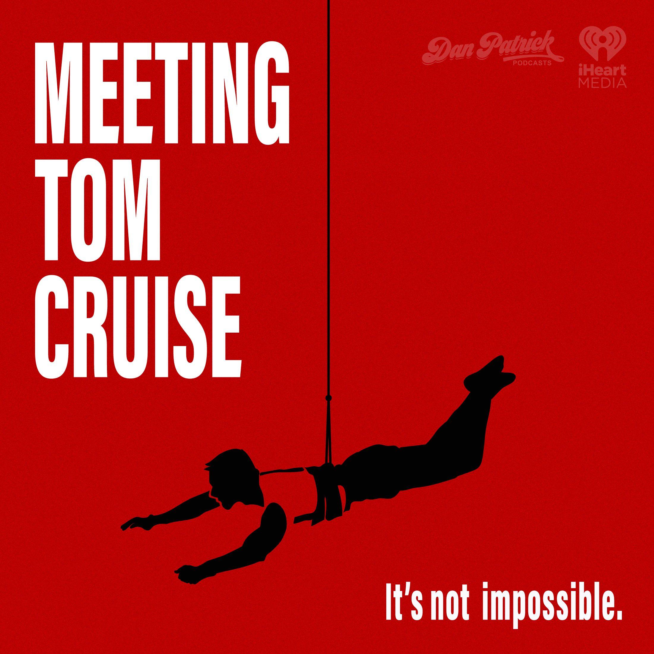 Meeting Tom Cruise Trailer