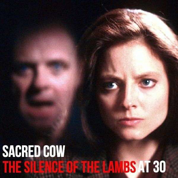 #814: The Silence of the Lambs (30th Ann.) / Madness Play-Ins