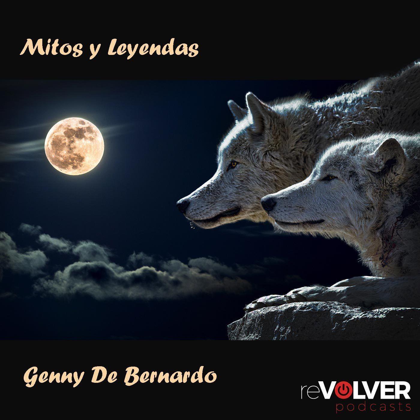 Episode 162 - Mitos y Leyendas – Leyenda del Lapacho