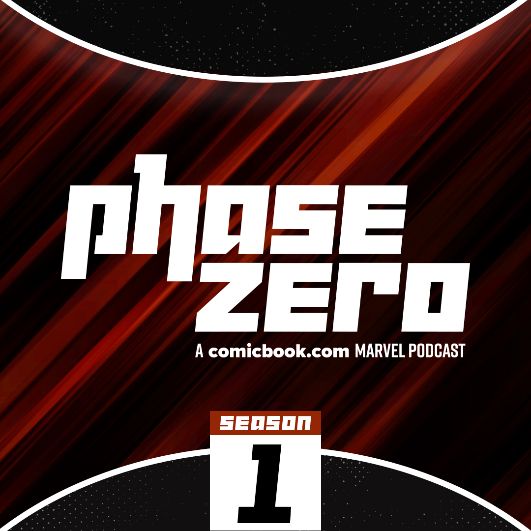 Phase Zero Series Trailer - Full Episodes Coming January 15th