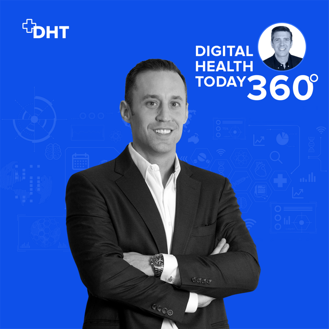 S5: #046: Dr. Brandon Palermo on Digital Solutions to Manage Antimicrobial Resistance