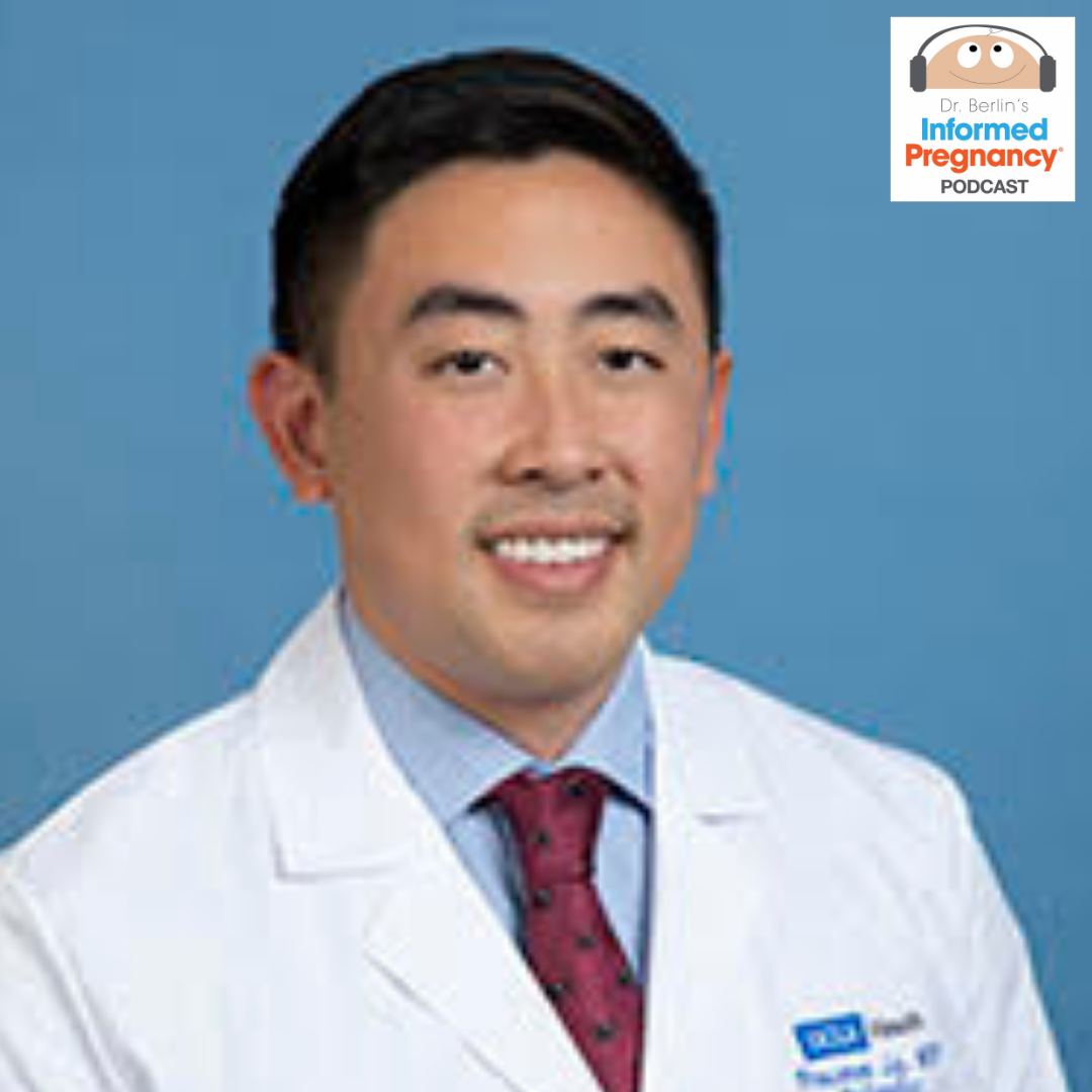 Jaundice and Other Newborn Concerns - Dr. Princeton Ly