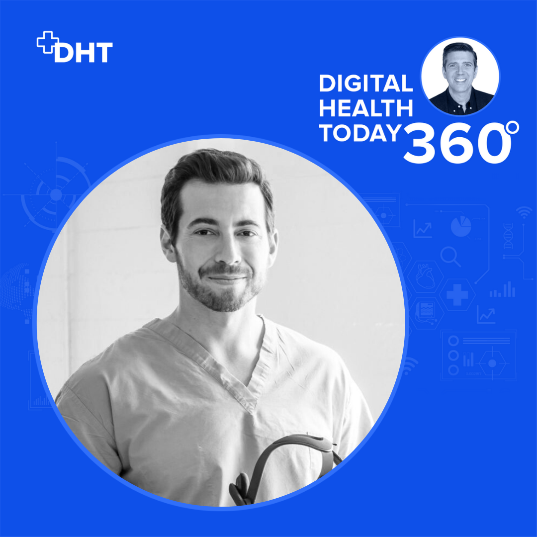 S5: #045: Justin Barad on Virtual Reality Training in Orthopaedics and Beyond