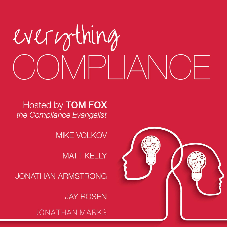 Episode 74, Compliance Under the Biden Administration Edition
