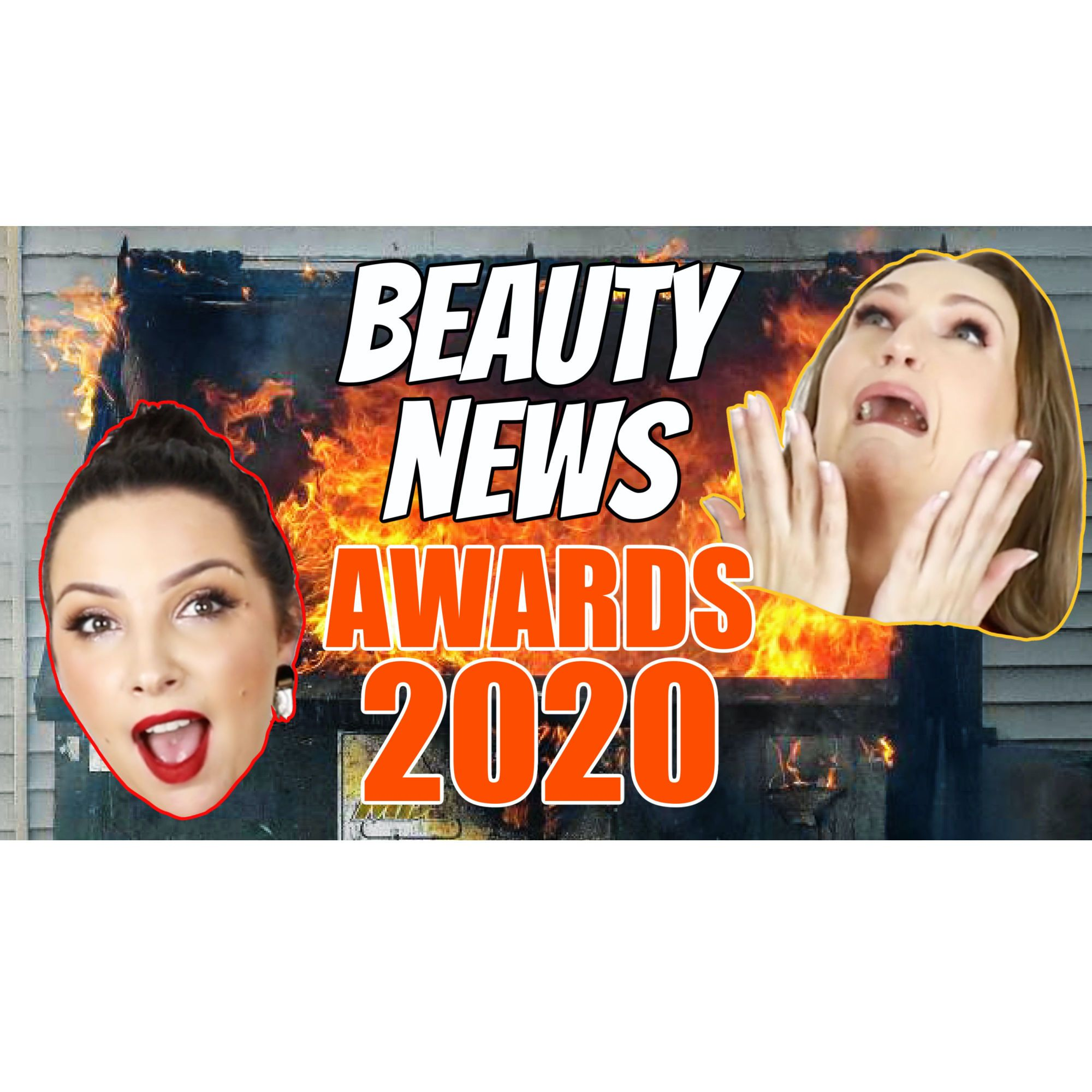 The Fifth Annual BEAUTY NEWS Awards 2020