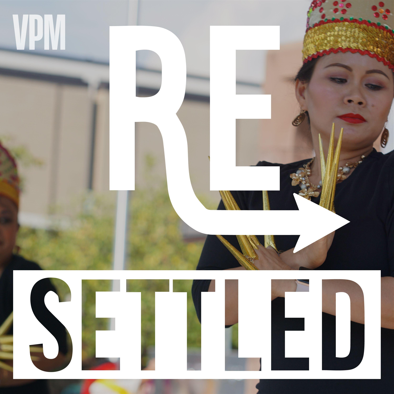 6. Resettled?