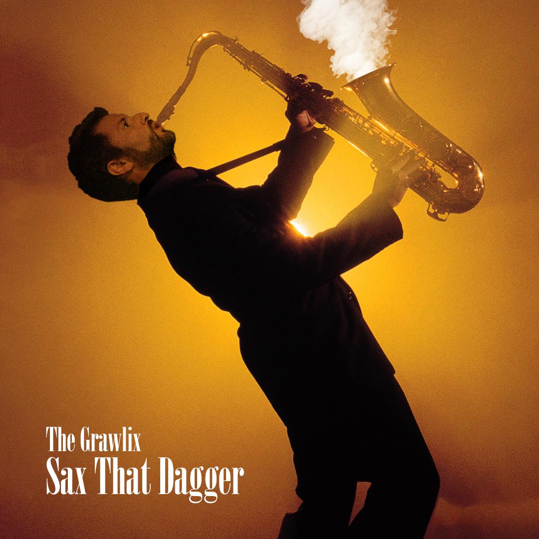 Sax That Dagger