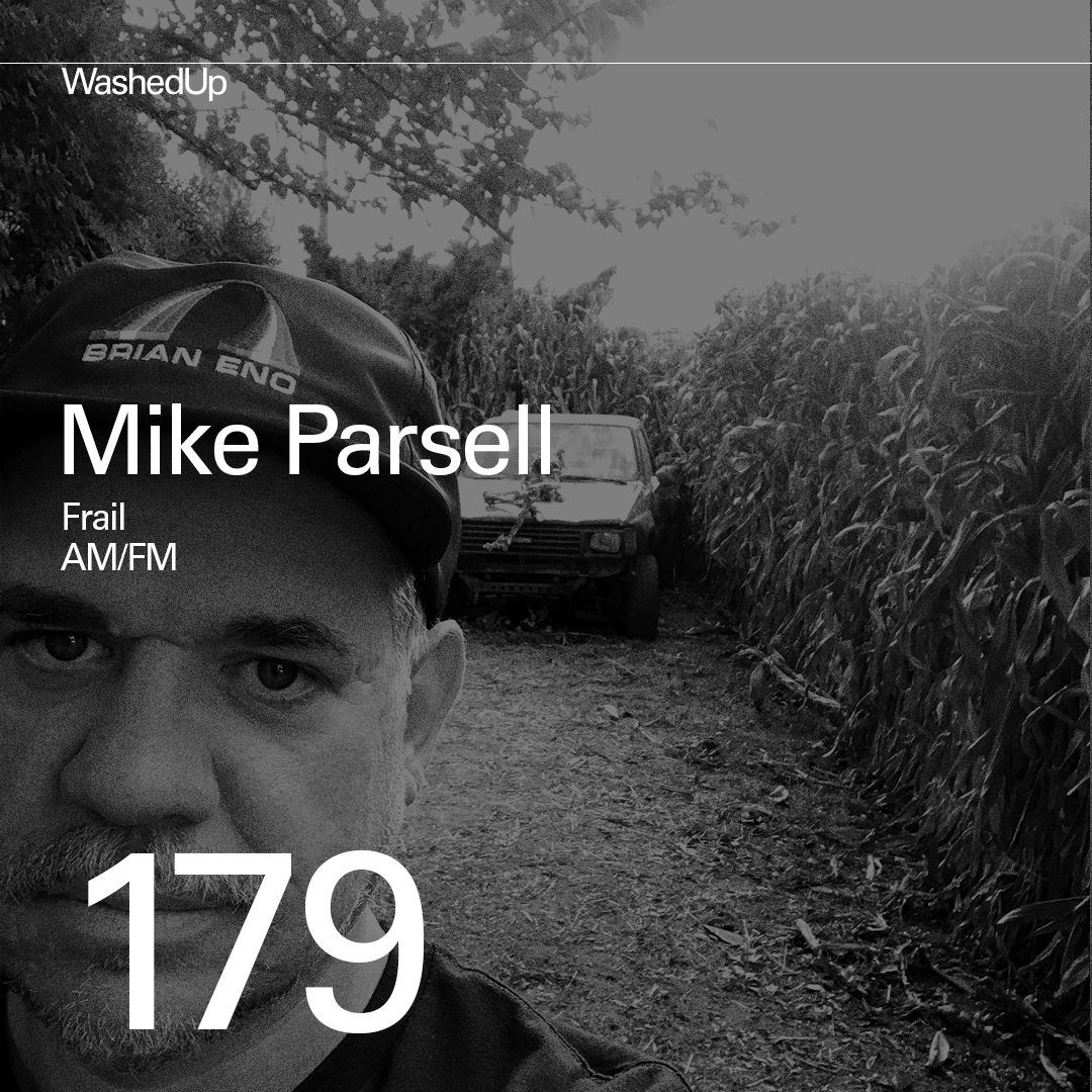 #179 - Mike Parsell (Frail)