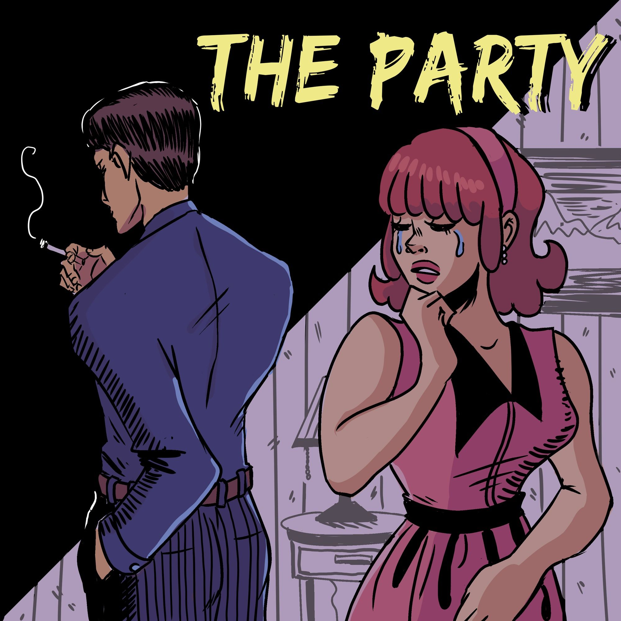 The Party (Chapter 1, Part 2 of MITGR)