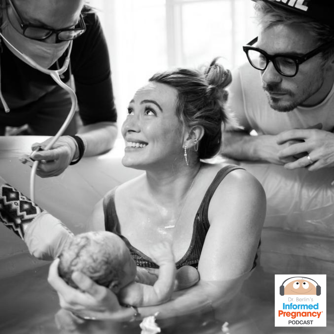 Hilary Duff - AFTER baby#3