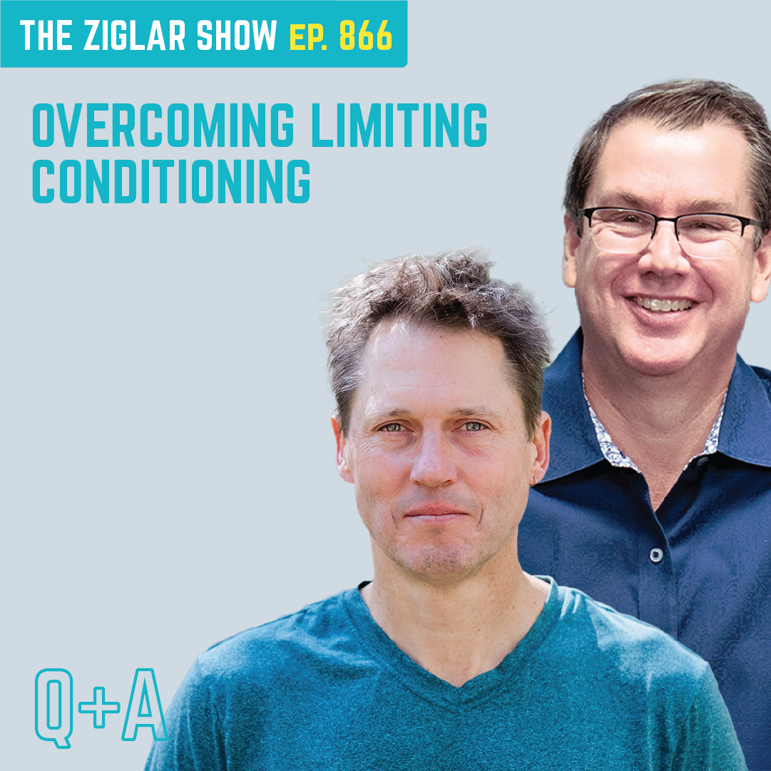 866: Overcoming Limiting Conditioning