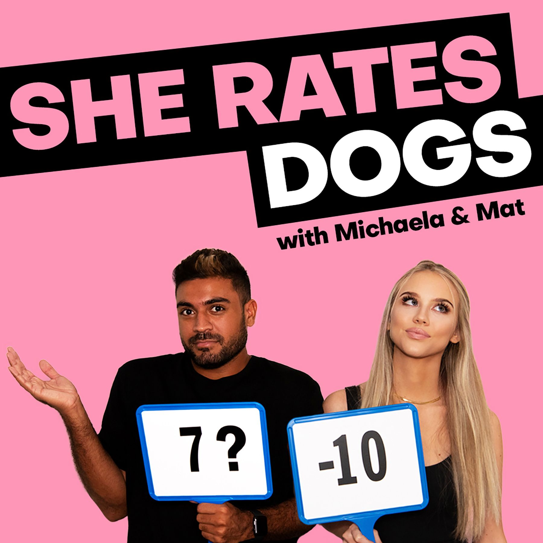She Rates Dogs: The Podcast