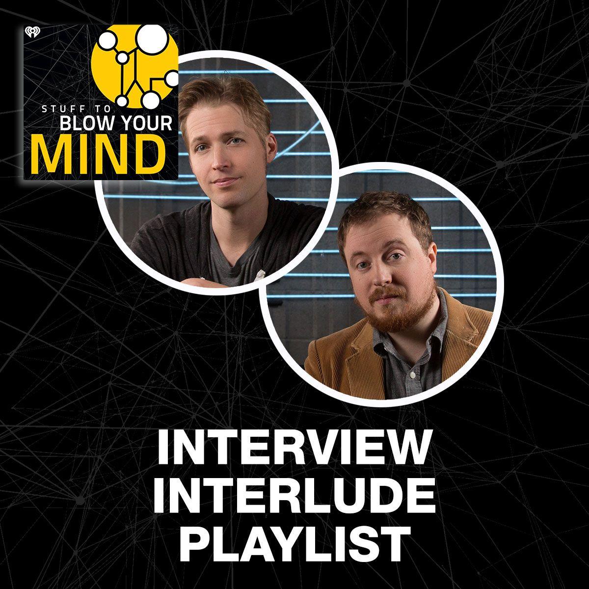 Interview Interlude Playlist, Part 5: Mark Mandica