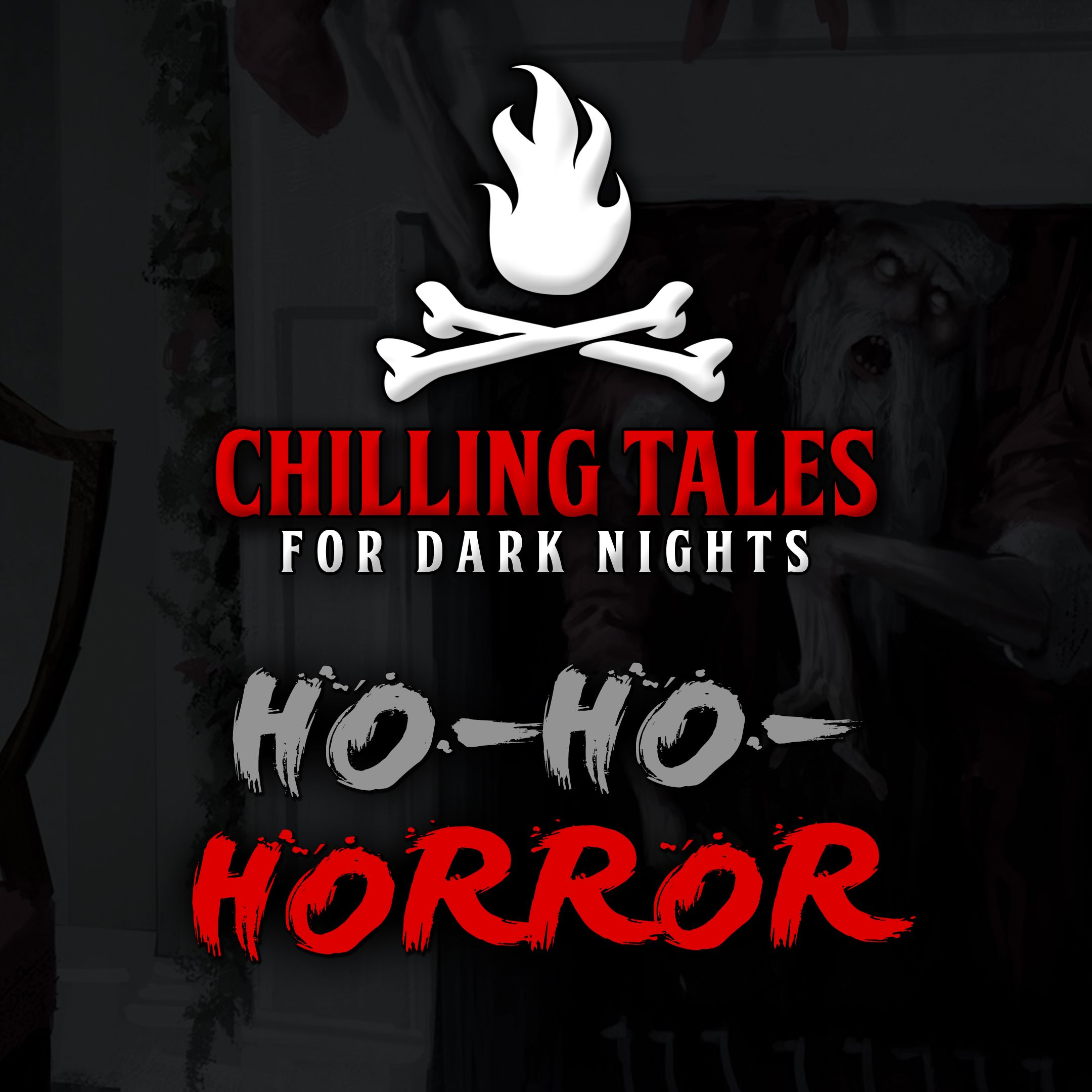 66: Ho-Ho-Horror – Chilling Tales for Dark Nights