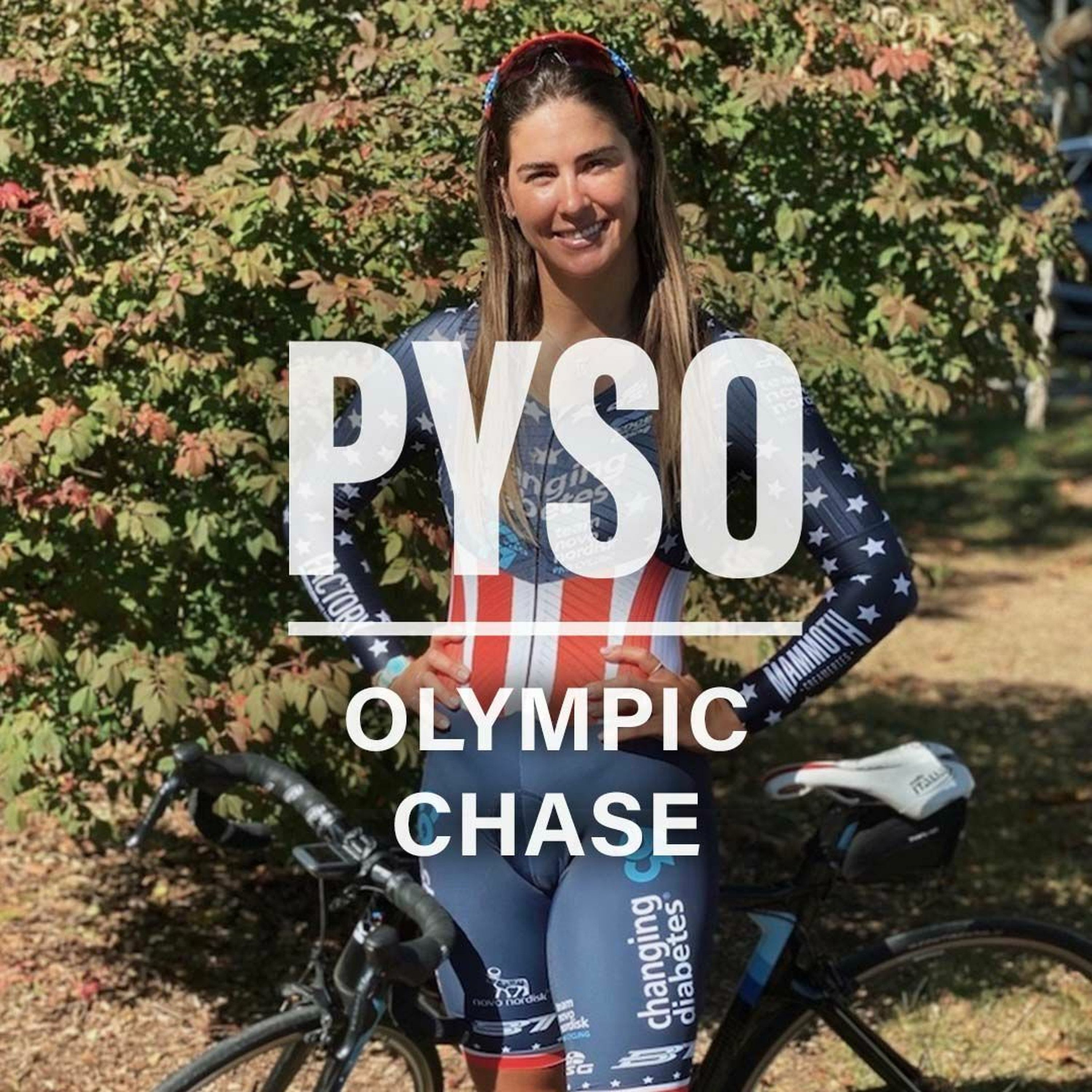 PYSO, ep. 77: Olympic long team member Mandy Marquardt has 18 national titles — and diabetes
