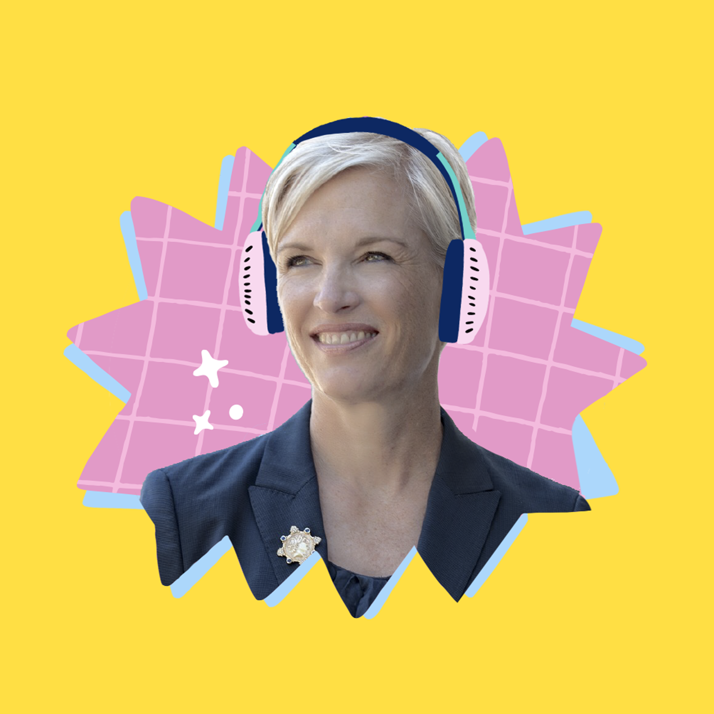 Get to Know Cecile Richards