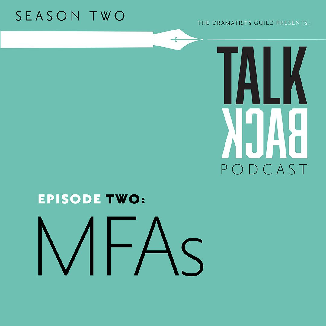 S2 #2 KJ and Vichet talk about MFAs