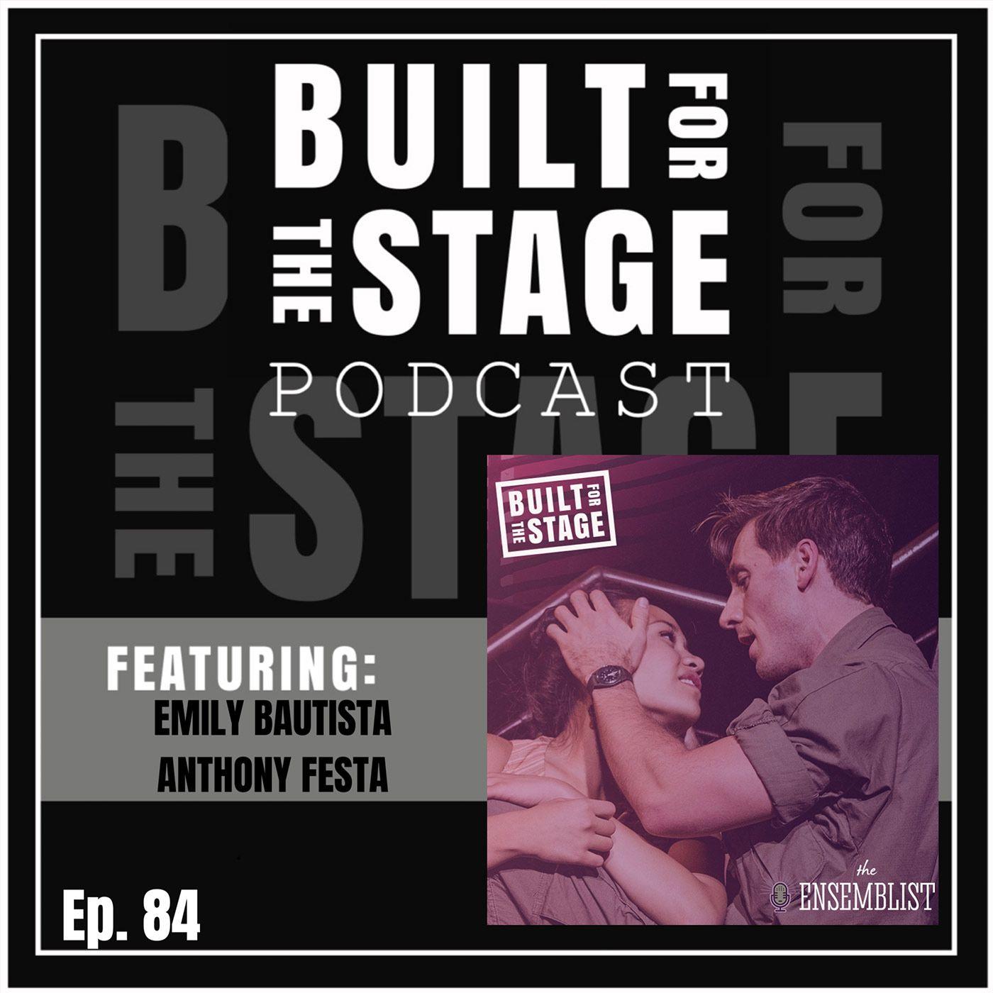 #84 - Anthony Festa & Emily Bautista - MISS SAIGON