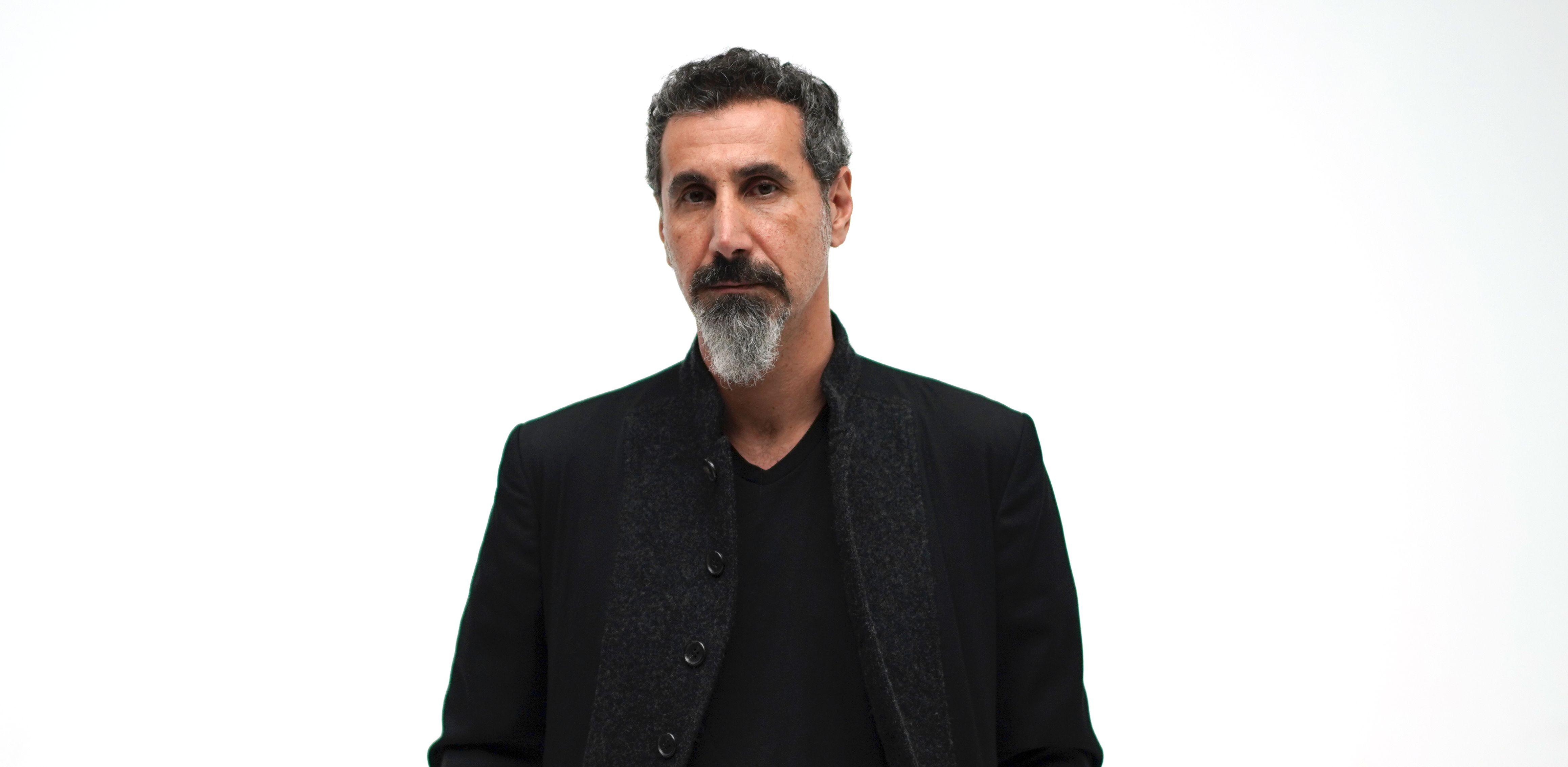 Episode 19: Serj Tankian