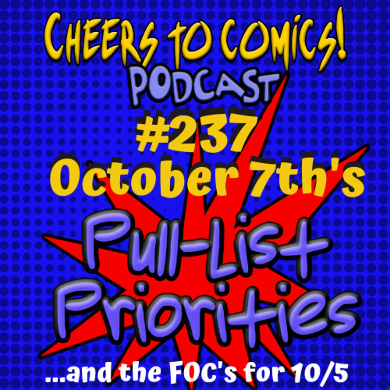 #237- October 7th's Priorities