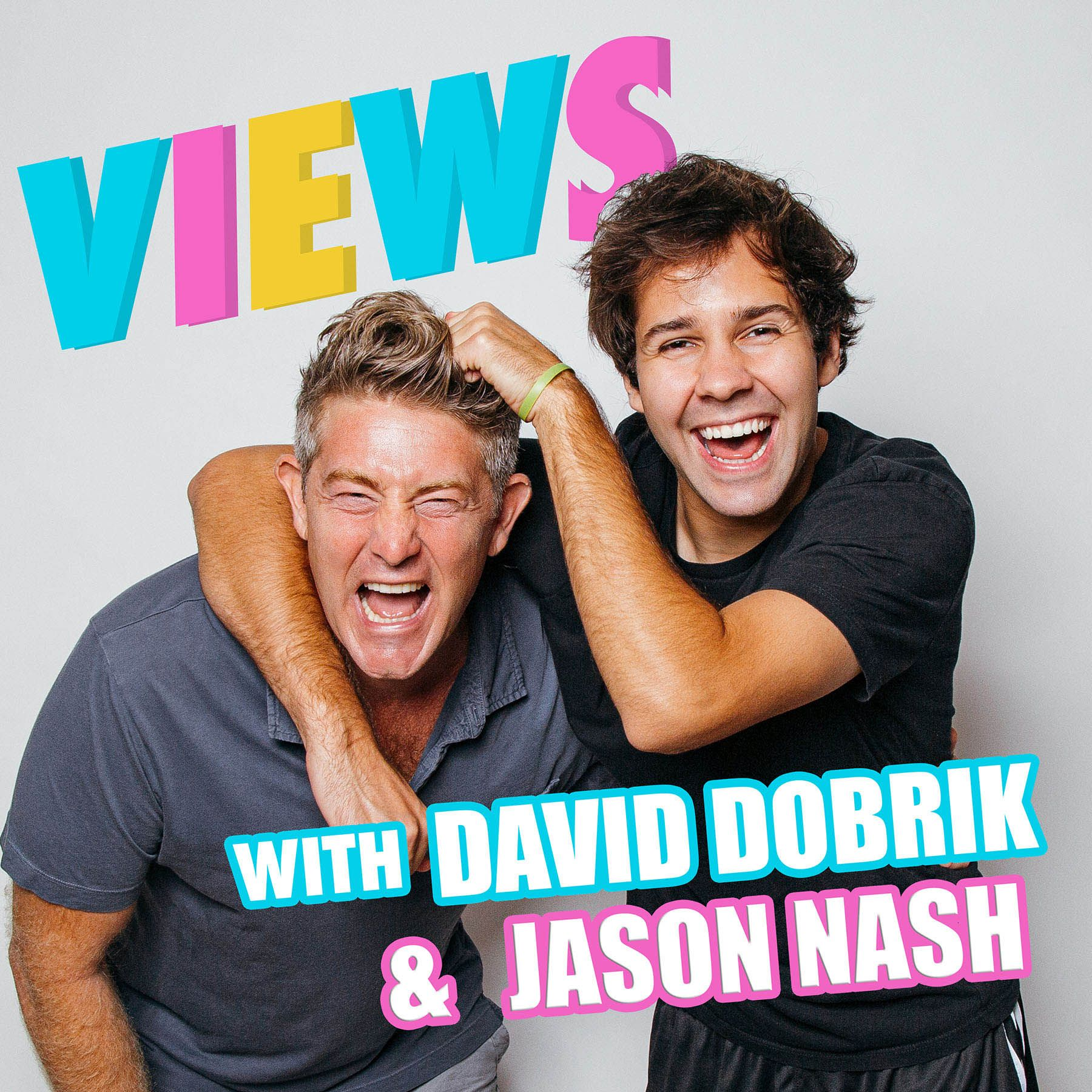 VIEWS with David Dobrik & Jason Nash:Cadence13